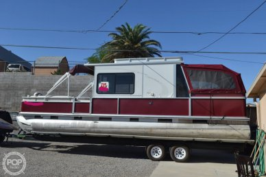 Sun Tracker 32 Party Cruiser, 32, for sale - $31,200