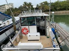 1984 Burpee 27 Offshore Pilothouse - #5