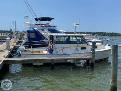 Burpee 27 Offshore Pilothouse, 27, for sale - $38,000