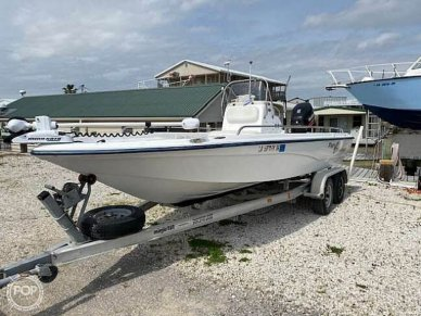 Fish Master 22 CC, 22, for sale - $24,750