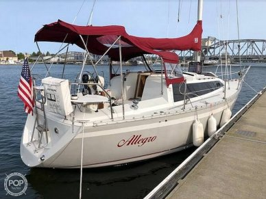 O'day 302, 302, for sale - $19,850