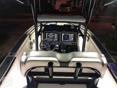 2018 Crevalle 26 Bay Boat - #95