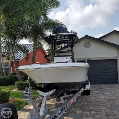 Crevalle 26 Bay Boat, 26, for sale - $109,000
