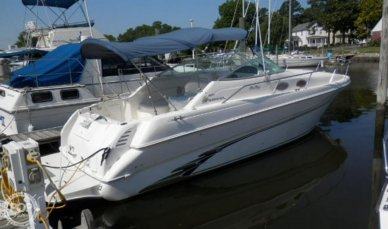 Sea Ray 270 Sundancer, 270, for sale - $29,995
