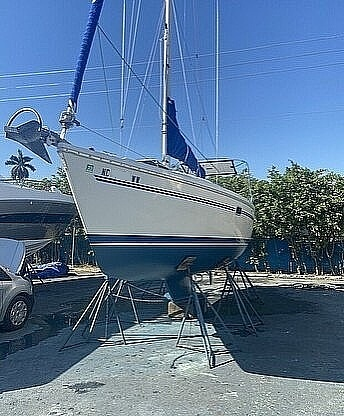 Catalina 28 Mark II, 28, for sale - $25,000