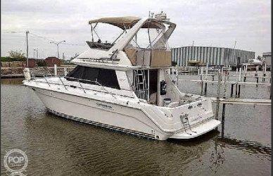 Sea Ray 370 Sedan Bridge, 370, for sale
