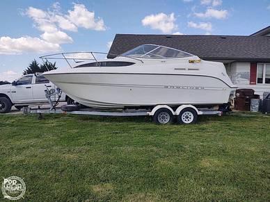 Bayliner 245 Ciera, 245, for sale in Kansas - $25,900