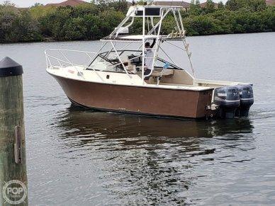 Black Watch 26 Sportfisherman, 26, for sale - $21,000