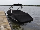 Full Boat Cover Included