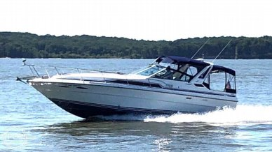 1989 Sea Ray 340 Sundancer - #2