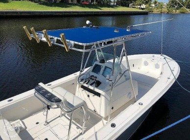 Intrepid 246 Center Console, 246, for sale - $28,900