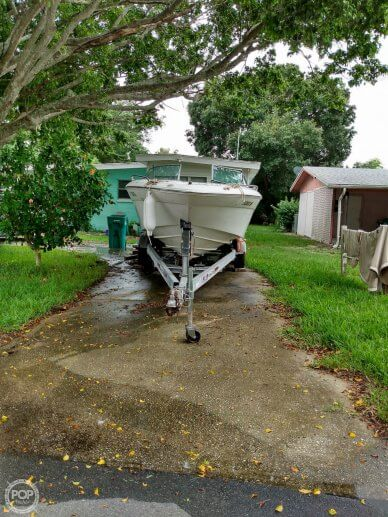Sea Ray 230BR, 230, for sale - $12,000