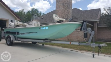 Carolina Skiff Jvx20cc, 20, for sale