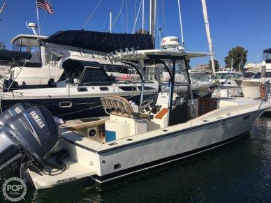 Blackfin 26 Fisherman, 26, for sale - $85,000