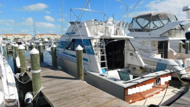 Luhrs 400 Tournament, 400, for sale - $49,900