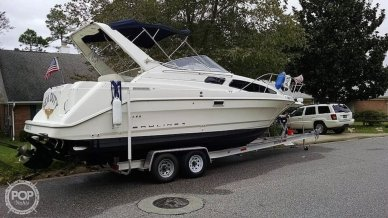 Bayliner 2855 Cierra Sunbridge, 2855, for sale - $22,750