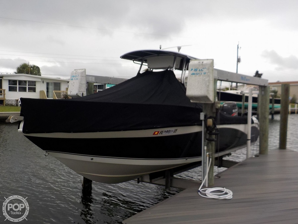 2006 Sea Chaser 2400 Offshore CC - #2