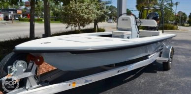 Maverick Mirage 18 HPX-V, 18, for sale - $72,000