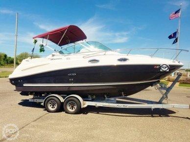 Sea Ray 240 Sundancer, 240, for sale - $33,995