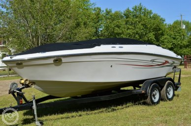 Four Winns Horizon 210 SS, 210, for sale