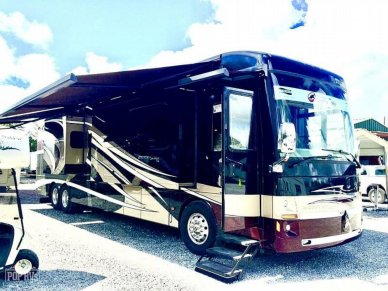 2014 Mountain Aire 4364(INCLUDES 24' CUSTOM PAINTED TRAILER WITH A/C) - #2