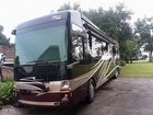 2014 Mountain Aire 4364(INCLUDES 24' CUSTOM PAINTED TRAILER WITH A/C) - #5