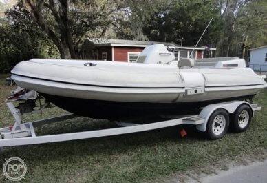 Nautica 22 Limited, 22, for sale - $22,000