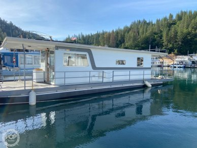 1977 Kayot Houseboat - #2