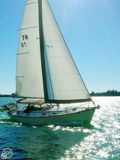Chris-Craft Sail Yacht #78, #78, for sale - $39,900