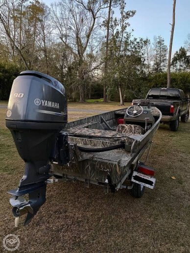 Gator Trax 1750 Sportsman Edition, 1750, for sale - $24,800