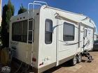 2013 Flagstaff 8528RSWS - #2
