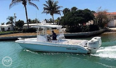 Twin Vee 260 GF Center Console, 260, for sale - $118,000