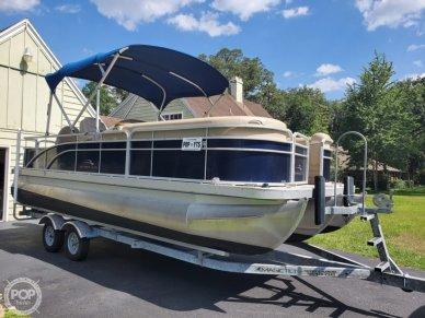 Bennington 22 SSX Tritoon Salt Water Series, 22, for sale - $35,000