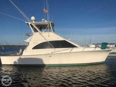 Ocean Yachts 42 Super Sport, 42, for sale - $162,000