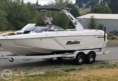 Malibu 23 LSV, 23, for sale - $130,000