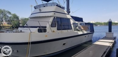 Bluewater 45, 45, for sale - $44,500