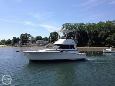 Trojan 32 flybridge, 32, for sale - $19,999