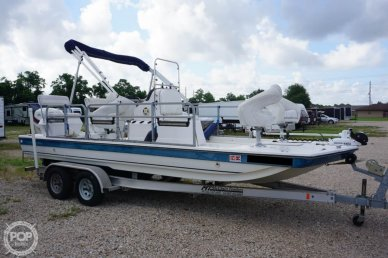 Hurricane Fundeck 226, 226, for sale