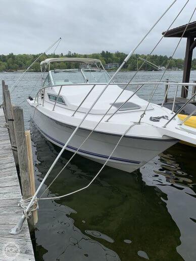 Wellcraft 2600 Coastal, 2600, for sale - $24,900