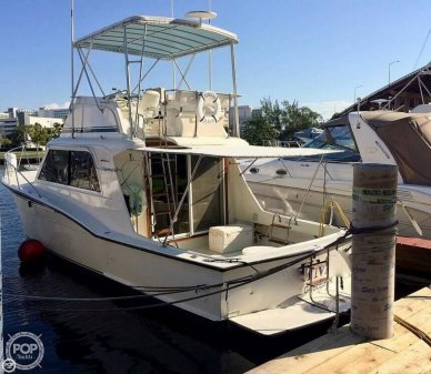Hatteras 360 Convertible, 360, for sale - $99,500