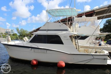 Hatteras 36 Convertible, 36, for sale - $99,500
