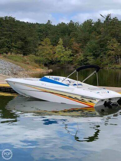 Sunsation 29 Mid-Cabin, 29, for sale - $57,800