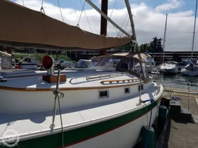 1989 Nonsuch 33 - #8