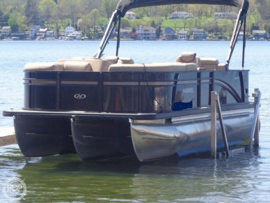 Harris Cruiser 220, 220, for sale - $46,000