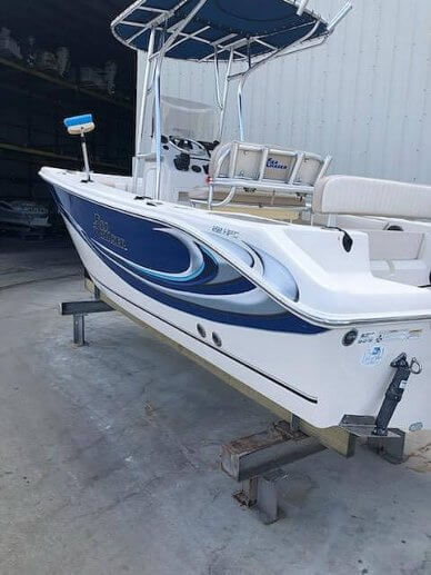 Sea Chaser 22, 22, for sale
