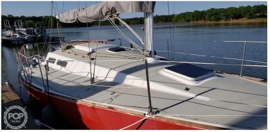 J Boats J30, 30, for sale - $17,750
