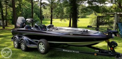 Ranger Boats Z520, Z520, for sale - $61,200