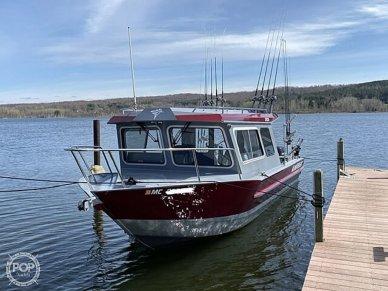 2019 Kingfisher 2625 Coastal Express - #2