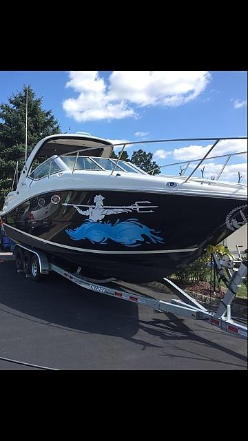 Sea Ray 290 Sundancer, 290, for sale - $67,000