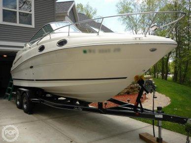 Sea Ray 240 Sundancer, 240, for sale - $61,500